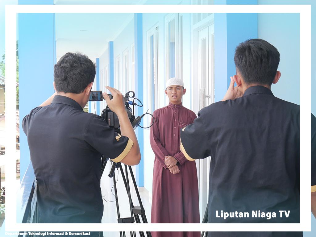 Liputan Niaga TV